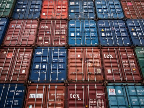 Containerspedition